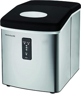 Frigidaire EFIC103 Heavy-Duty Ice Machine