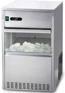 HTH Countertop Ice Maker