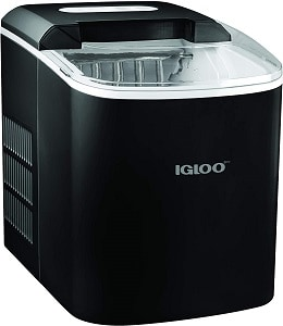 Igloo ICEB26BK Portable Ice Machine