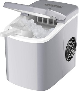 hOmeLabs Countertop Ice Maker