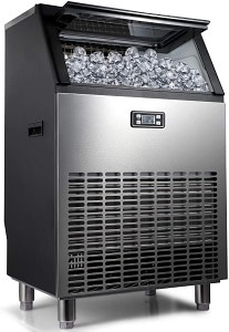 Best Freestanding Ice Maker
