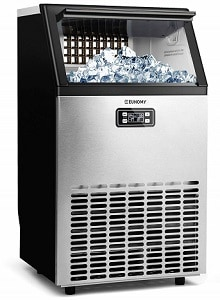 Best Freestanding Style Commercial Ice Maker