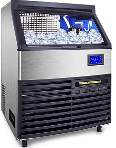 Vevor Freestand Ice maker
