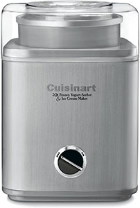Best Cuisinart Ice Cream Maker
