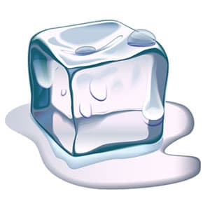 Defrost Ice Maker