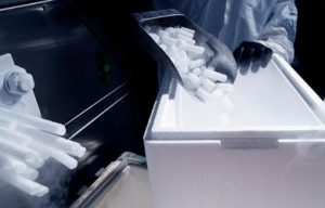 Dry Ice Production